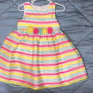 👗  🎉🍾🎊 Gorgeous striped party dress